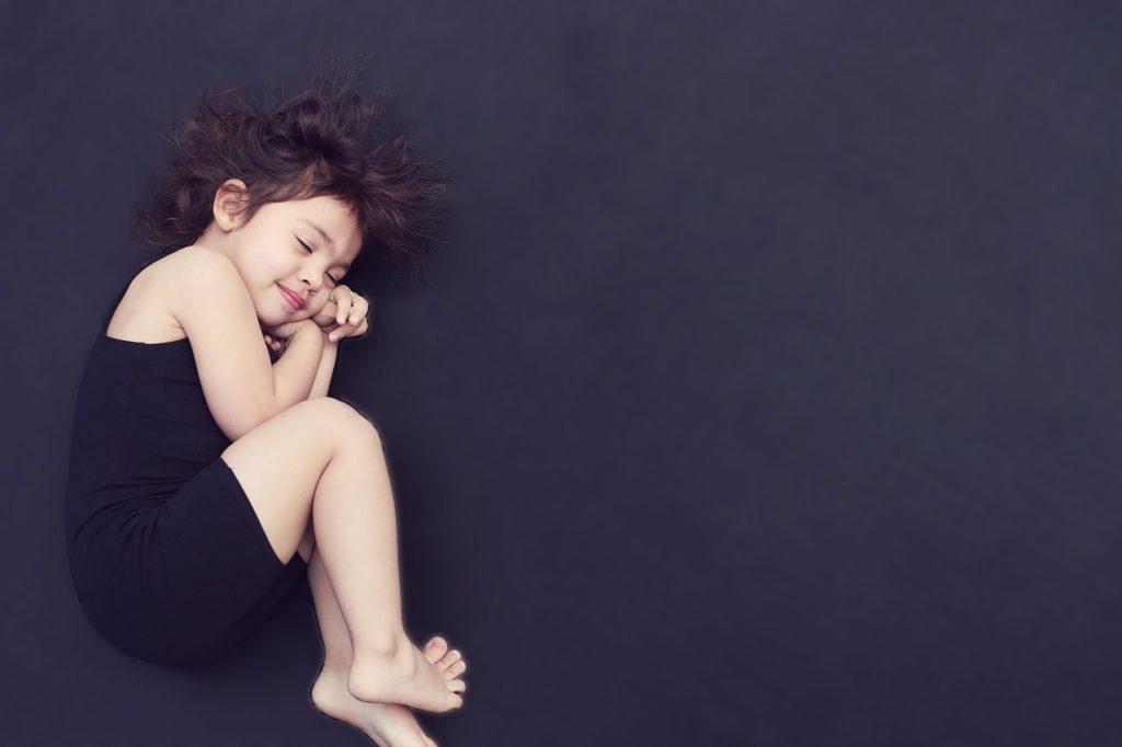 睡眠の美容効果