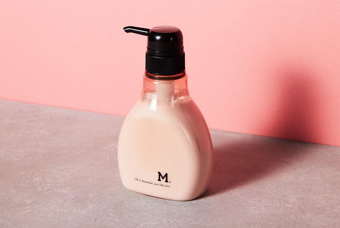Mパーリィデコルテミルク