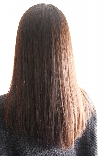 速攻髪を綺麗にする方法